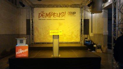 Sabor amargo para la CUP en la victoria del Sí a la república catalana