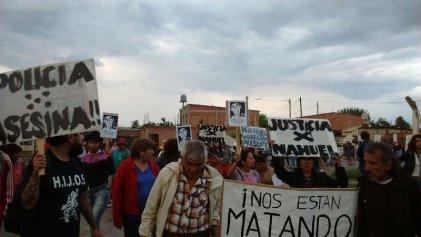 Gatillo fácil: la historia represiva de la Policía de Salta está en su ADN