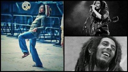 A 73 años del nacimiento de Bob Marley
