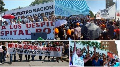 Encuentro Nacional de Trabajadores en el Posadas: crónica de una jornada de lucha y organización
