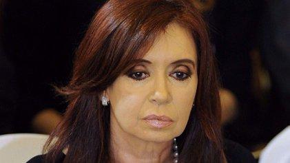 Cristina Kirchner a juicio oral por negociados en obra pública con Lázaro Báez