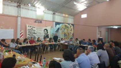 ATEN llamó a paro de 48 horas mientras CTERA continúa sin plan de lucha nacional