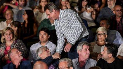 Perón los une, el 2019 los apura: el acto de Moyano con el kirchnerismo