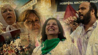La lucha del Hospital Posadas, escuela de resistencia