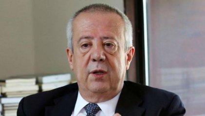 México: Carlos Urzúa, un neoliberal confeso en el gabinete de AMLO