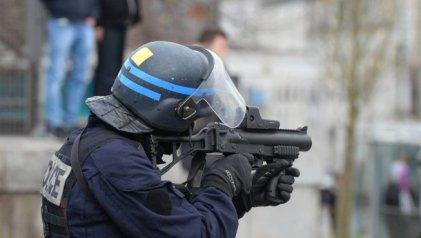 Francia avanza en la criminalización de la protesta: encarcelamientos y multas de miles de euros