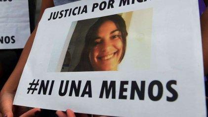 """Concepción del Uruguay: se realizará un """"abrazo"""" por Micaela García"""