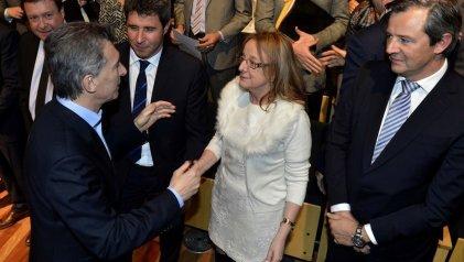 Alicia Kirchner apuesta al endeudamiento como solución