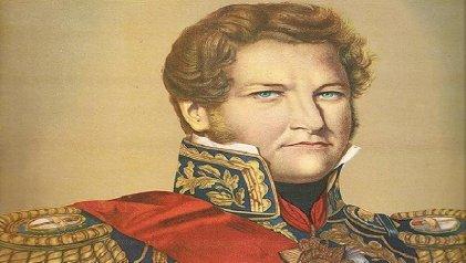 ¿Quién fue Juan Manuel de Rosas?