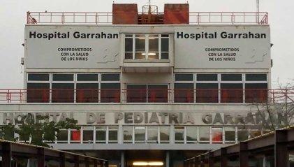 Hospital Garrahan: no hagan de nuestra salud una ganancia, es necesario defenderla