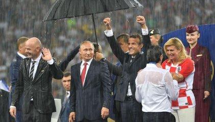 Rusia 2018: siete detalles geopolíticos del último Mundial