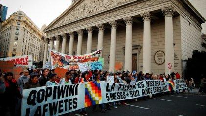 Pueblos originarios: de la resistencia a la conquista de derechos