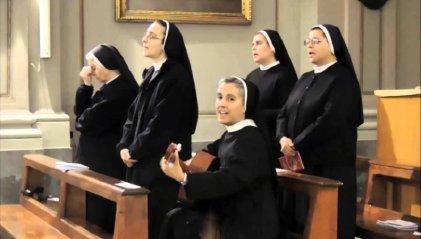 Hermanas del Huerto, consagradas a proteger la pedofilia eclesiástica