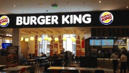 Burger King: reyes, pero del contagio en Córdoba