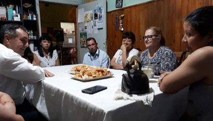 Finocchiaro en Laferrere: la docencia rehén de las campañas electorales