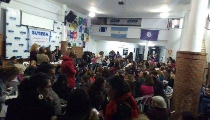 ¿Cómo derrotamos el ataque a los Equipos de Orientación Escolar?