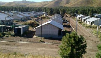 Exigen la construcción de 4.000 viviendas que faltan en San Martín de los Andes