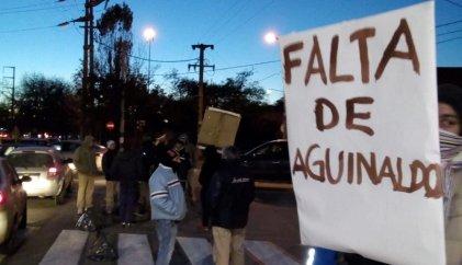 Minetti: nuevamente no pagan salarios ni aguinaldos