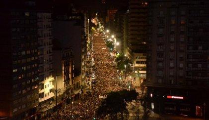 """Dictadura uruguaya: """"Impunidad, el Estado es responsable"""""""