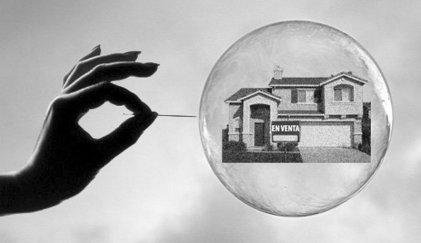 Las burbujas especulativas, desde Holanda en el siglo XVII hasta hoy