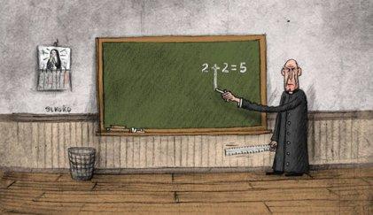 Debate en las aulas: ¿qué hace la Iglesia en la educación?