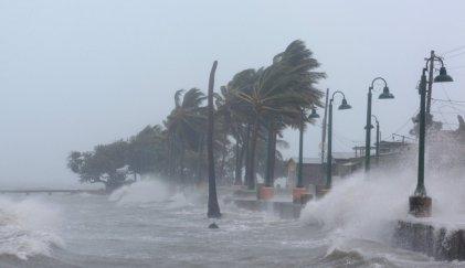 """Salgan de Florida, sus vidas corren peligro"", señala el gobernador sobre huracán Irma"