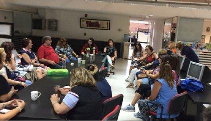 Santa Fe: el gobierno suspende concurso de ascensos y traslados