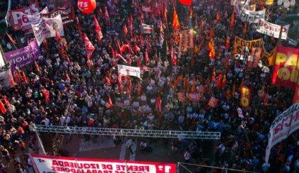 Una respuesta auspiciosa de Izquierda Socialista a la propuesta del PTS sobre un partido unificado