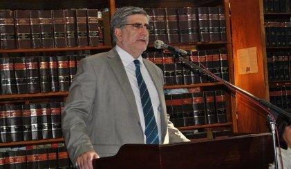 Jujuy: grave denuncia por violación contra el juez Pablo Baca