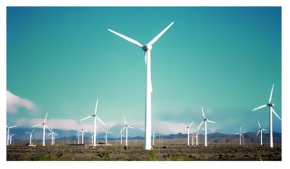 """Parques eólicos: los """"dueños de los vientos"""" y la UOCRA rifan la salud de los trabajadores"""