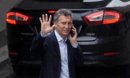 Más allá de Mauricio Macri