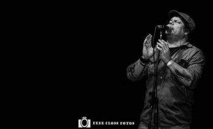 El rock de luto: falleció el cantante de No Tan Distintos