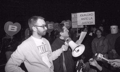 Marcha del Orgullo: una historia de lucha y orgullo