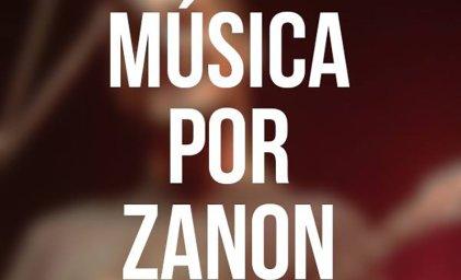 """El documental """"Música por Zanon"""" da sus primeros pasos"""