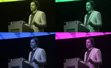 #DebateAr2019: mira todas las intervenciones de Nicolás del Caño