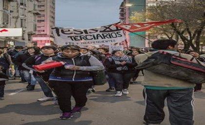 Bahía Blanca: Instituto Avanza, crónica de una elección plagada de irregularidades