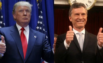 Macri llega a Estados Unidos: un viaje al servicio del imperialismo