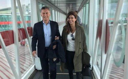 Cuando fue diputado, Macri canjeó pasajes por $ 382 mil