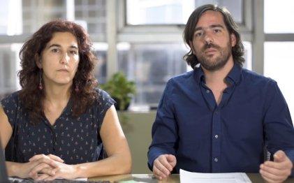 La izquierda pide que Laura Alonso explique en el Congreso los recientes casos de corrupción