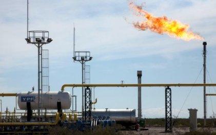 ¿Qué hay detrás del fracking en Río Negro?
