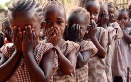 La unión africana prohibirá la ablación genital femenina