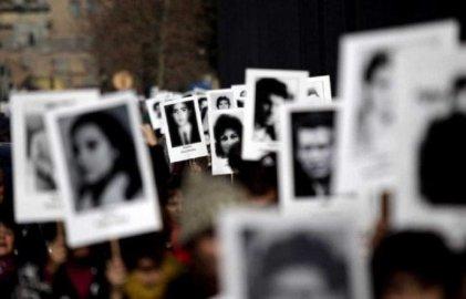 Indígenas y migrantes detenidos, desaparecidos ¡presentes!