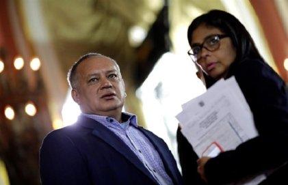 Gobierno venezolano busca megaelecciones para el 22 de abril