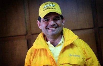 Alfredo Olmedo, el único diputado que se opuso al proyecto contra el 2x1 a genocidas