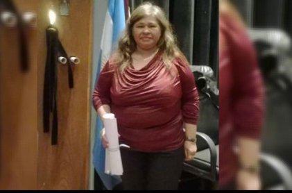 Bronca y dolor en el Hospital Gandulfo por la muerte evitable de Lucila