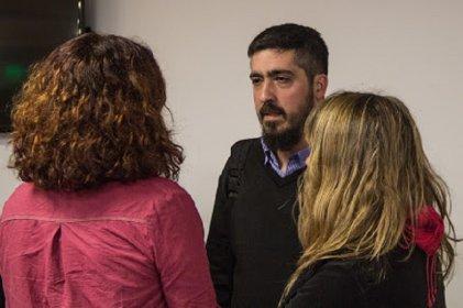 [Video] Fernando Climent en la Audiencia Pública por la separación de la Iglesia del Estado