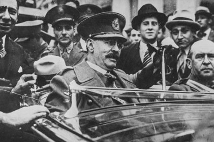 El golpe del 30: la primera dictadura del siglo XX