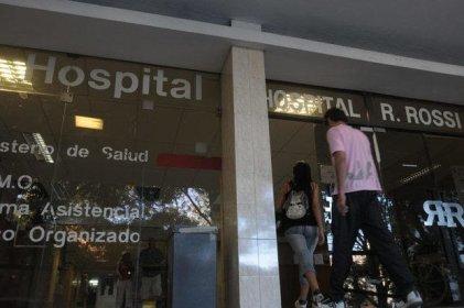 La Plata: trabajadores del Hospital Rossi en alerta