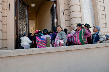 Xenofobia: Gobierno de Jujuy quiere cobrarles a los extranjeros el acceso a la salud