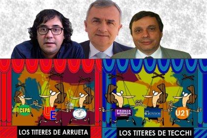 Jujuy: agrupaciones peronistas boicotearon la asamblea en Humanidades de la Unju